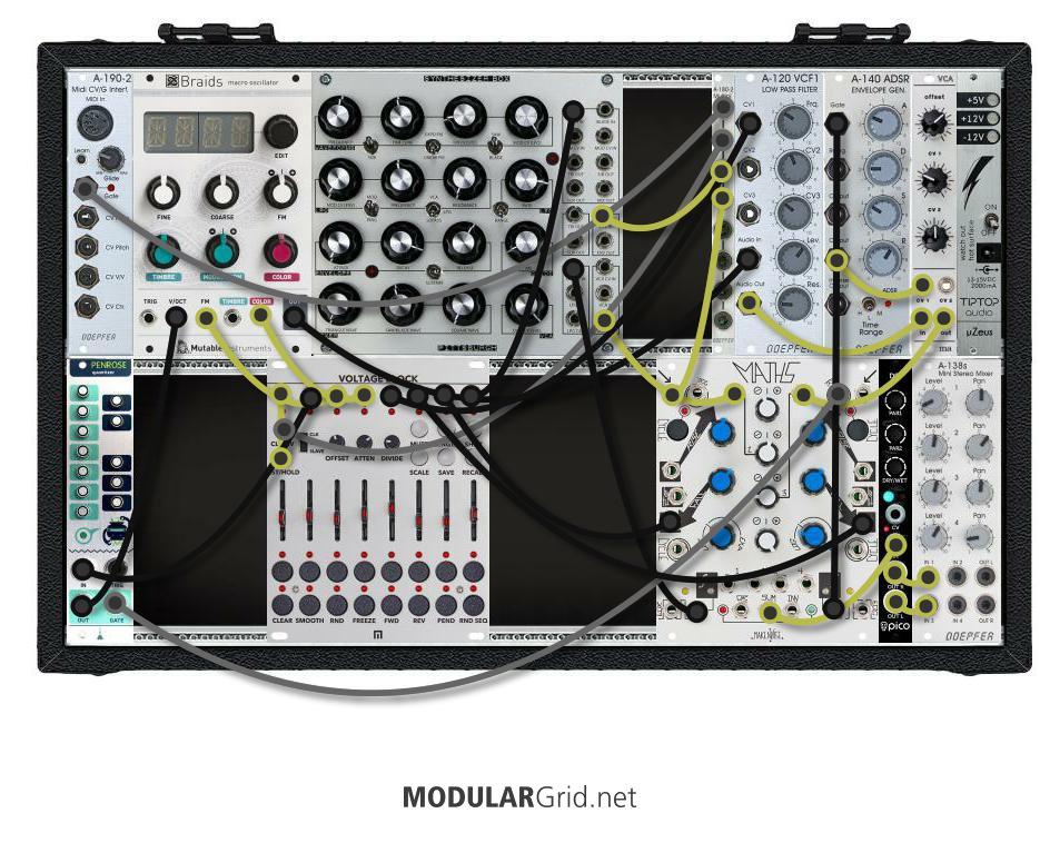 ModularGrid Patch