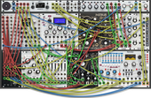 2.0 MRPP (better mixing control, needs 1u vca effect sends and control for those? and more multing thought through, modulation of a8, looping control for a8, stereo field mod destinations)