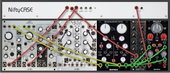 cre8noise duophonic synth patch