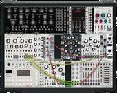 Patch #1tides oscillator
