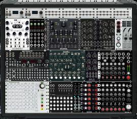 nin10u down mixer and drum kit