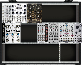 My android Eurorack