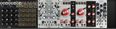 My whapping Eurorack