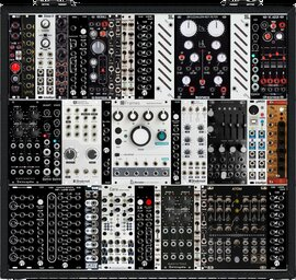 My Eurorack Essentials 3