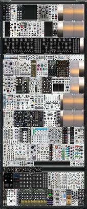 2020 all racks (Rackbrute for ambient set)