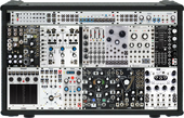 Intellijel 208 for ambient set with Analog 4