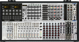 Mixing/Dynamics/Output and Samplers/Sequencing