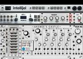 intellijel 62hp FM synth