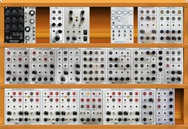 My Eurorack (copy) (copy)
