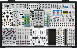 Ambient Rack (copied from TheMarchHare)