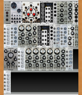 Area Fifty Two Internet Modular