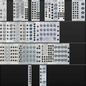 Modules of interest - Doepfer