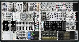 2020 New Setup (filters top left, drums at bottom)
