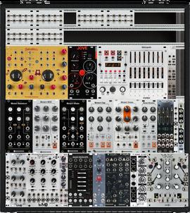 RH Studio Rack Right 2020