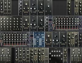 Tim's Moog Original Configuration