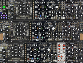 Tape and Microsound Machine Expansion Options