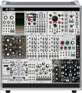 Current Rack (Ambient/Drone) - End Goal