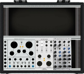 My couthie Eurorack