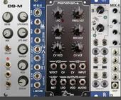 DS-M Noise Monotron Minicase