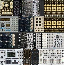 Techno Live Rig