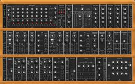 Behringer System  55 140 HP (copied from arvidsvensson) (copy) (copy)