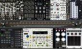 Make Noise 2x104HP