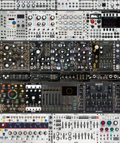 Performamce Synthesizer Day
