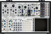 My awesome Eurorack (copied from wiggler44227)