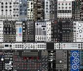 Eric Synths 6U + Intellijel 4U 104HP (copy)