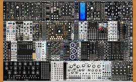 12U X 168 Stereo