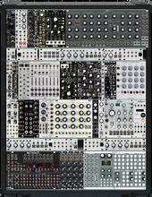 94 Matrix make noise, external cwej