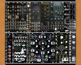 Moog 60 HP 2-Tier 2020 Option 12