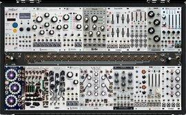 Make Noise 7U Current