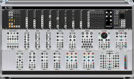 Videophonic Doepfer LZX Actual