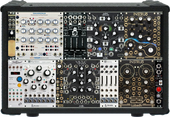 INSTRUMENT INTERFACING ULTIMATE AMBIENT DRONE MACHINE
