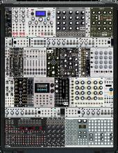 Matrix, Cwejman, 1010, Rings shapeshifter