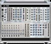 Concordia Electroacoustic Studies Program Doepfer (Sequencer Wing)