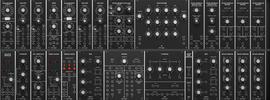 Moog System 35