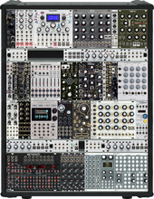Matrix, Cwejman, 1010, Shape dominio