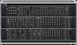 Doepfer 3U Behringer System 55