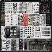 Techno mix 12 (rhythm switch)