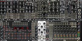 xWMD Demo Rack