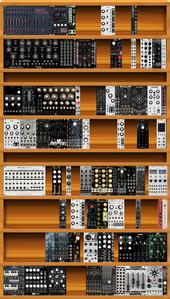 Modular Dream Bookcase