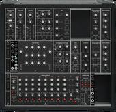 Moog Sys 15ish Eurorack