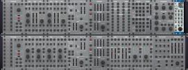 Behringer System 100 (copy)