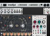 Intellijel 4U Soundscapes