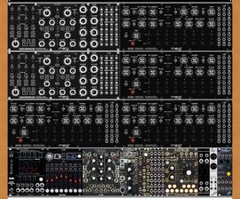 Moog Rack 1