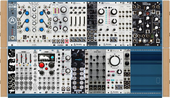 Rackbrute 6u (Order of Purchase) (copied from andyblondon)