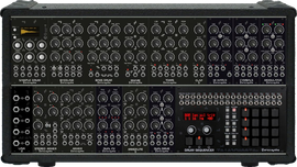 Erica Synth Techno System (copied from Skyzlow)