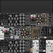 Middle Rack (V3/4/4B/5)